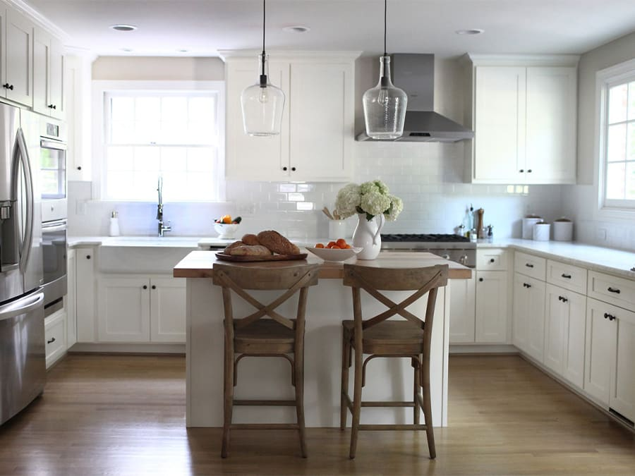 Midlothian Kitchen Renovation - Southeast Virginia Remodeling Contractor - Key Structures, LLC