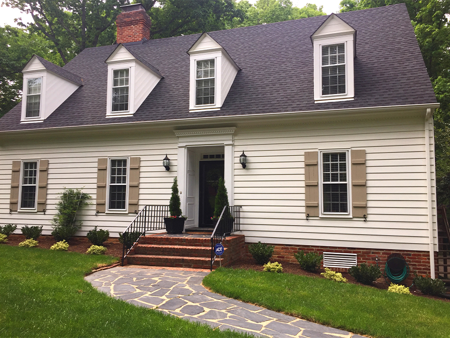 Midlothian Fine Home Renovation - Southeast Virginia Remodeling Contractor - Key Structures, LLC